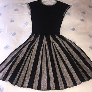 Women's Ted Baker pleated dress
